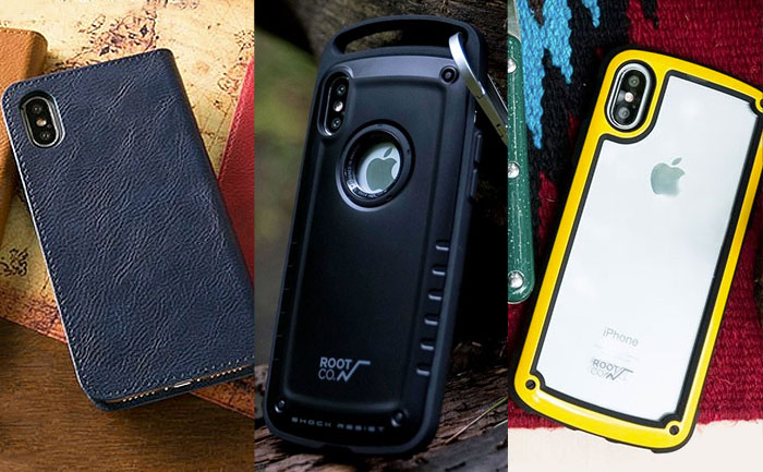 iPhoneXSMaxケース迷ったらこれ!人気ブランドや手帳型を紹介 ...