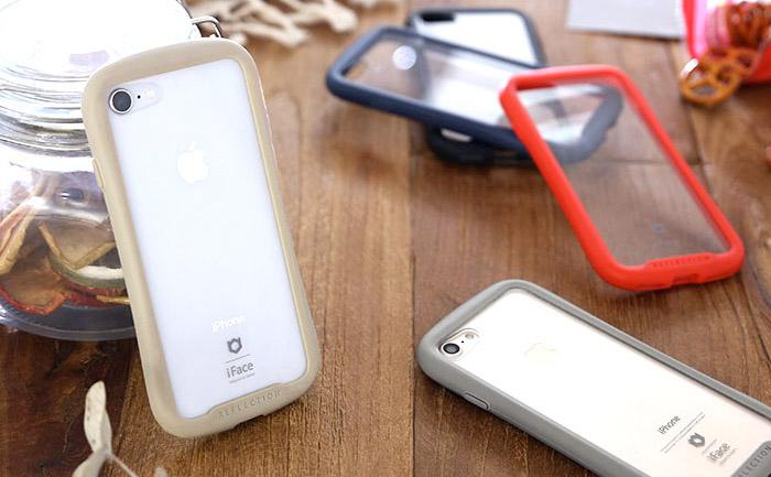 7ce51498ce 透明なiPhoneケースおすすめ!おしゃれで人気のクリアケース | Hamee fun
