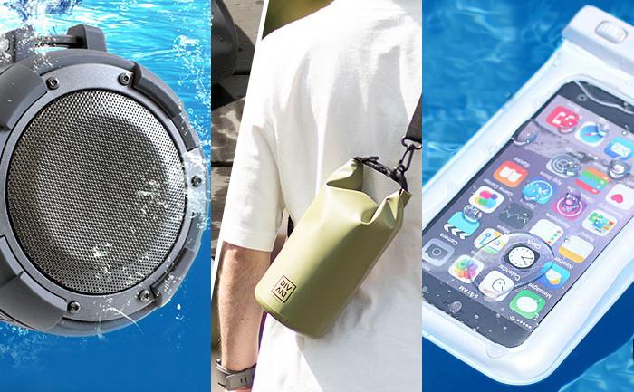 5f01b72a7d おしゃれで人気のiPhone防水ケース・防水グッズおすすめ!2019年版 ...