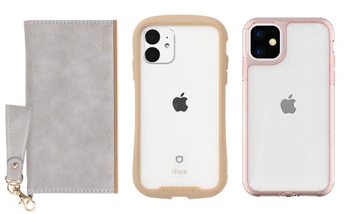 iphone11 カバー