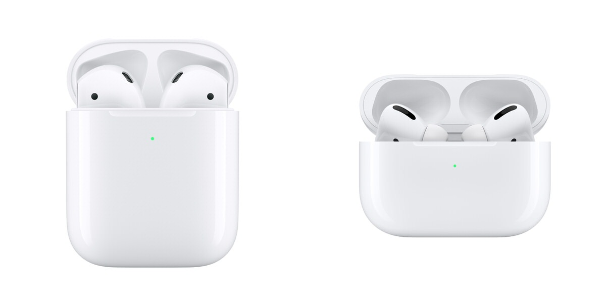 AirPods / AirPods Pro
