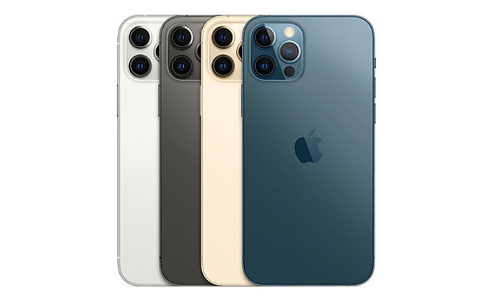 iPhone12 Proケース/カバー
