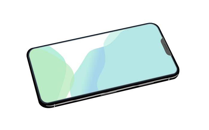 iPhone13 Pro/13ProMaxにはリフレッシュレート120Hzの有機ELディスプレイが搭載、かつ常時ONディスプレイが搭載