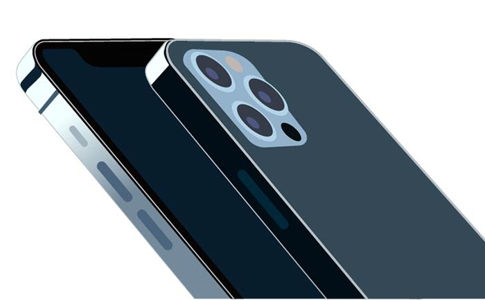 iPhone13シリーズはレンズ性能が向上