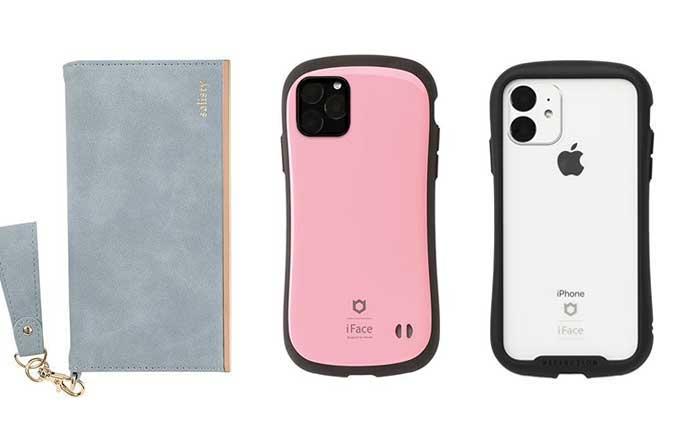 iPhone13ケース迷ったらこれ!人気ブランドやカラーを厳選!