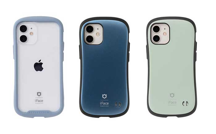 人気ブランド【iFace】iPhone13ケース/フィルムを一挙紹介