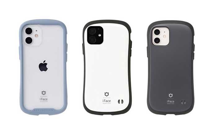 人気ブランド【iFace】iPhone13miniケース/フィルムを一挙紹介